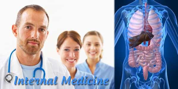 Internal Medicine orlando florida